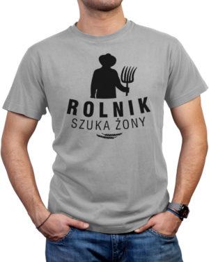 T-shirt Rolnik Szuka Żony
